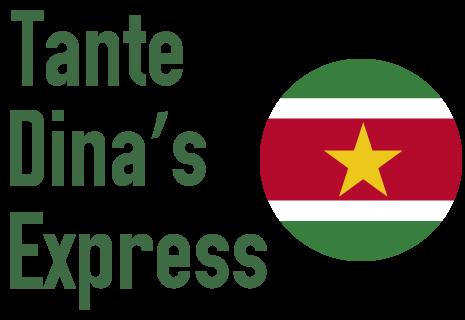 Tante Dina's Express