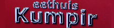 Eethuis Kumpir logo