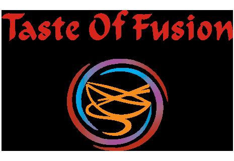 Taste of Fusion