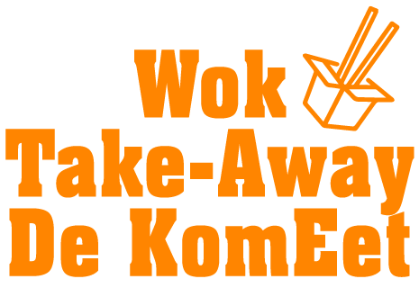 Wok Take-Away de KomEet