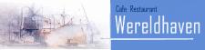 Café Restaurant Wereldhaven