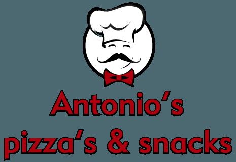Antonio's Pizza & Snacks