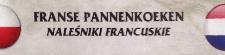 Franse Pannenkoeken