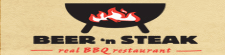 Beer'n Steak logo