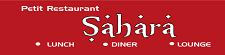 Petit Restaurant Sahara