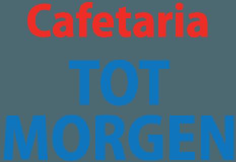 Cafetaria tot Morgen