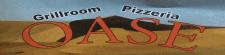 Grillroom-Pizzeria Oase logo
