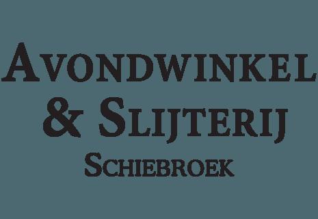 Avondwinkel & Slijterij Schiebroek