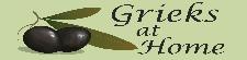 Grieks at Home logo