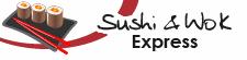 Sushi&Wok Xpress logo