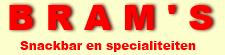 Bram's logo