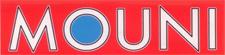 Falafel Mouni logo