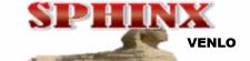 Sphinx Venlo logo