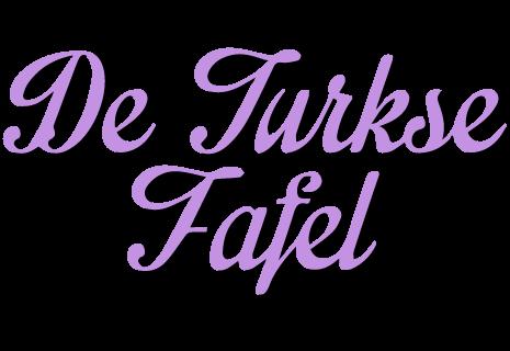De Turkse Tafel