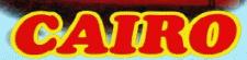 Eten bestellen - Cairo Pizzeria Grillroom