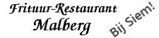 Frituur - Restaurant Malberg logo