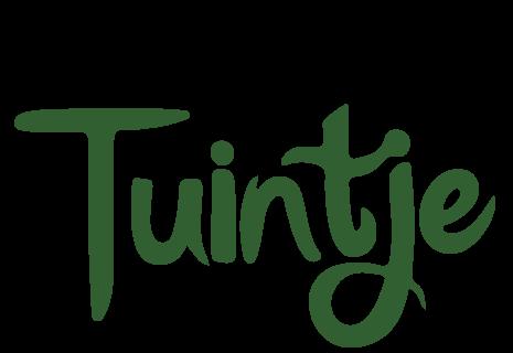 Snackbar Tuintje