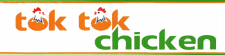 Tok Tok Chicken logo