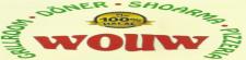 Shoarma Grillroom Pizzeria Wouw logo