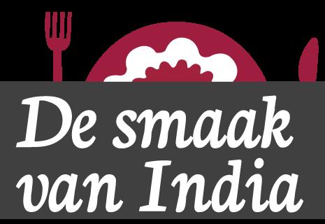 De Smaak van India