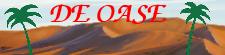 De Oase logo