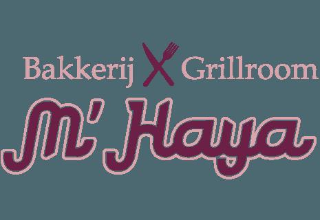 Bakkerij en Grillroom M'Haya