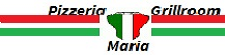 Pizzeria Maria logo