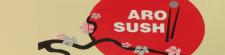 Aroi Sushi logo