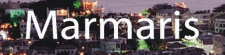 Marmaris logo