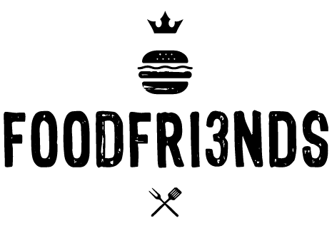 Foodfri3nds Burgers