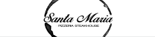 Pizzeria&Steakhouse Santa Maria logo