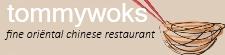 Tommy Woks