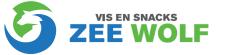 Vis en snacks Zeewolf logo
