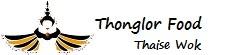 Thonglor Food&Sushi-Corner logo