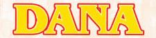 Pizzeria Shoarma Döner Dana logo