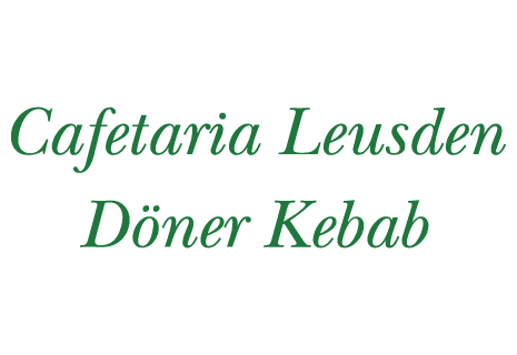Cafetaria Leusden Doner Kebab