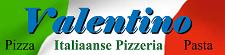 Eten bestellen - Pizzeria Valentino