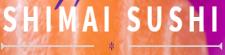 Shimai Sushi logo
