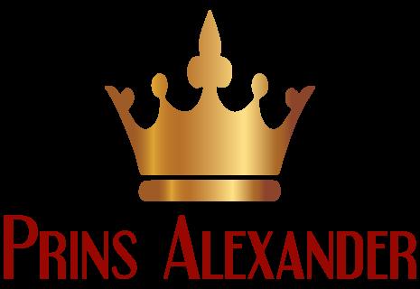 Eetcafé Prins Alexander