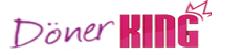 Döner King logo