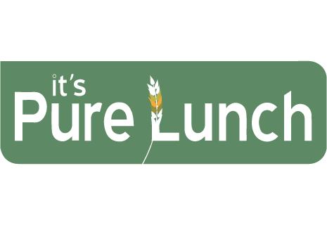 It's Pure Lunch