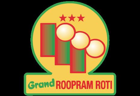 Roopram Roti