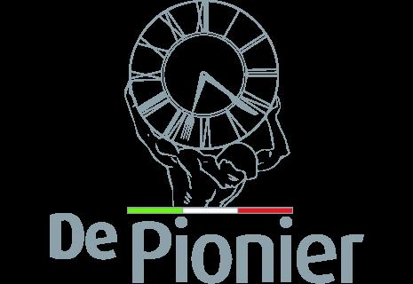 Grillroom en Pizzeria De Pionier