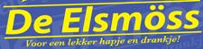Cafe-Cafetaria De Elsmoss logo