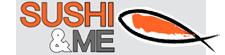 Sushi&Me logo