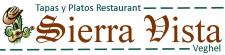 Restaurant Sierra Vista logo
