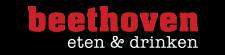 Beethoven Eten&Drinken logo
