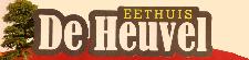 Eethuis De Heuvel
