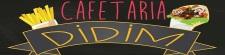 Eten bestellen - Cafetaria Didim