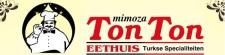 Tonton Shoarma Grillroom logo